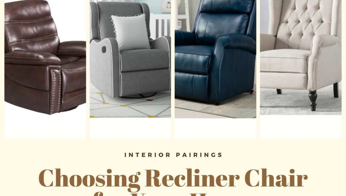 Consumer Reports Best Recliner Chair Reviews