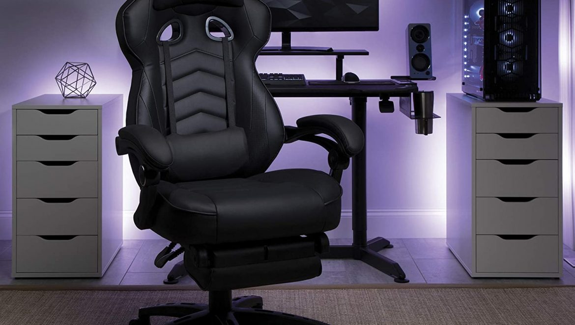 RESPAWN 110 Gaming Chair Review | Don't Buy Before Reading