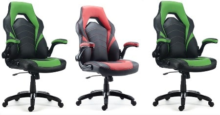 Staples gaming chair review | Comfortable Gaming Chairs 2021