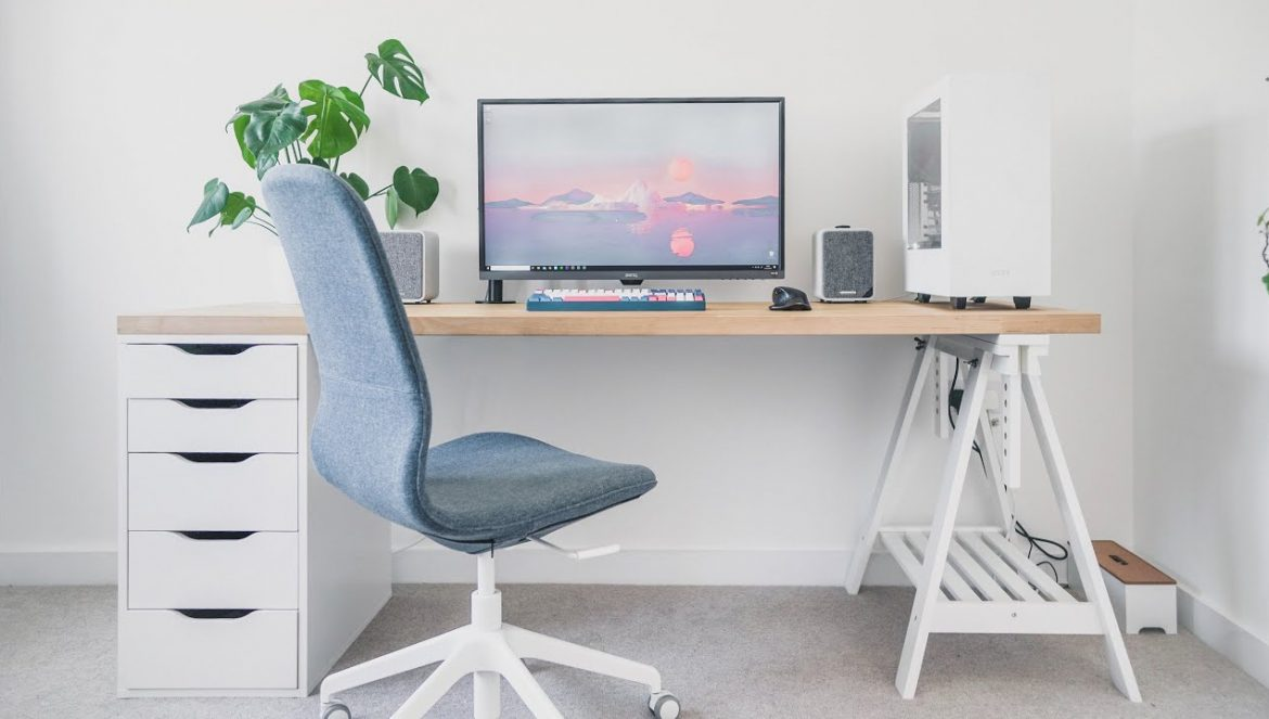 10 Best IKEA Desk Chair। Home or Office