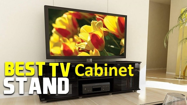 Best TV Cabinet Stands