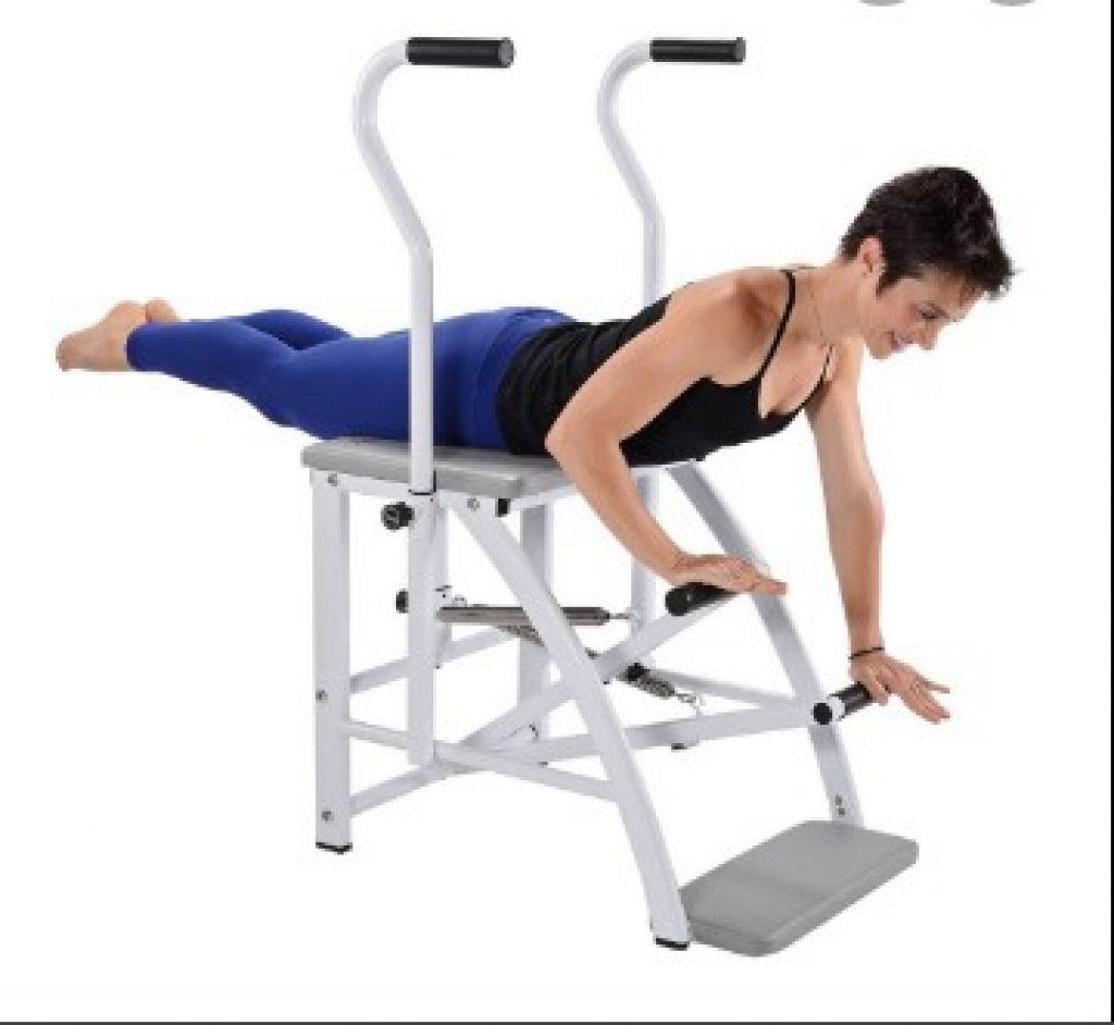 aeropilates Pilates Chair