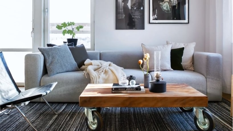 7 Best Coffee Tables For Sectional 2021 An Ultimate Guide