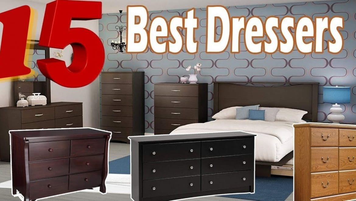 15 Best Dresser Reviews and Buying Guide 2021