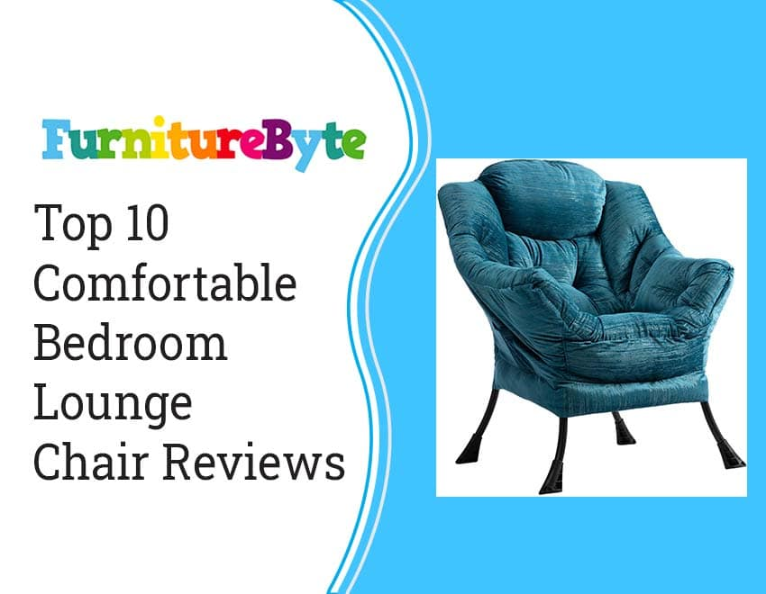 10 Best lounge chair for bedroom (Top Chairs in 2021)