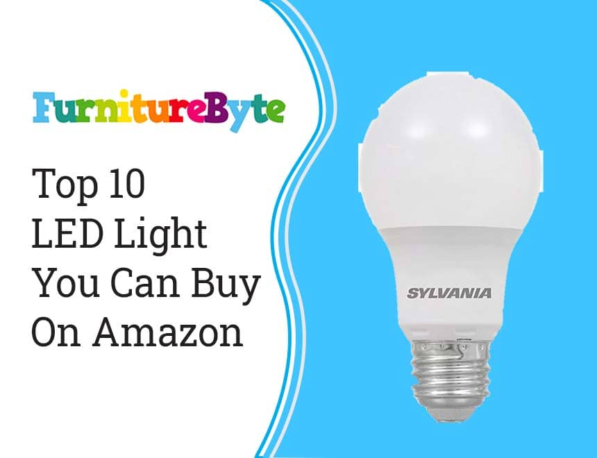 10 Best LED Light Bulbs Consumer Reports