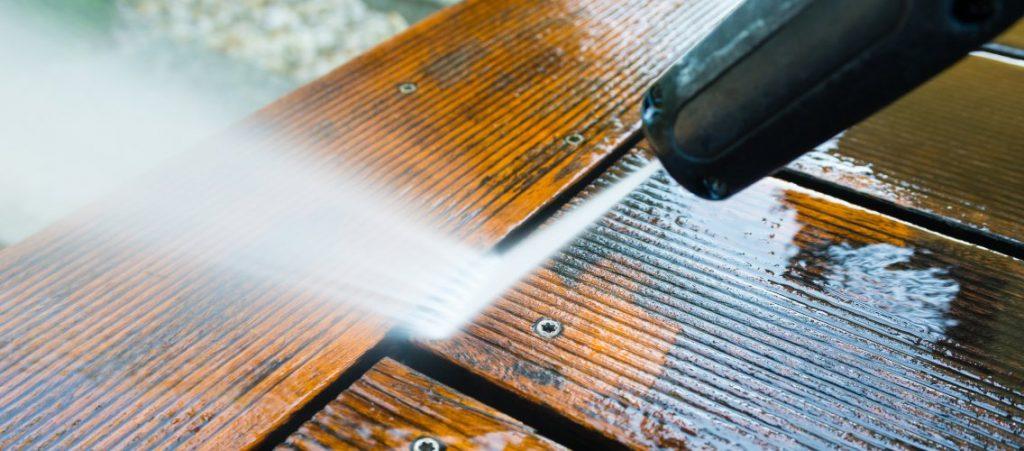 best deck cleaner for pressure washer